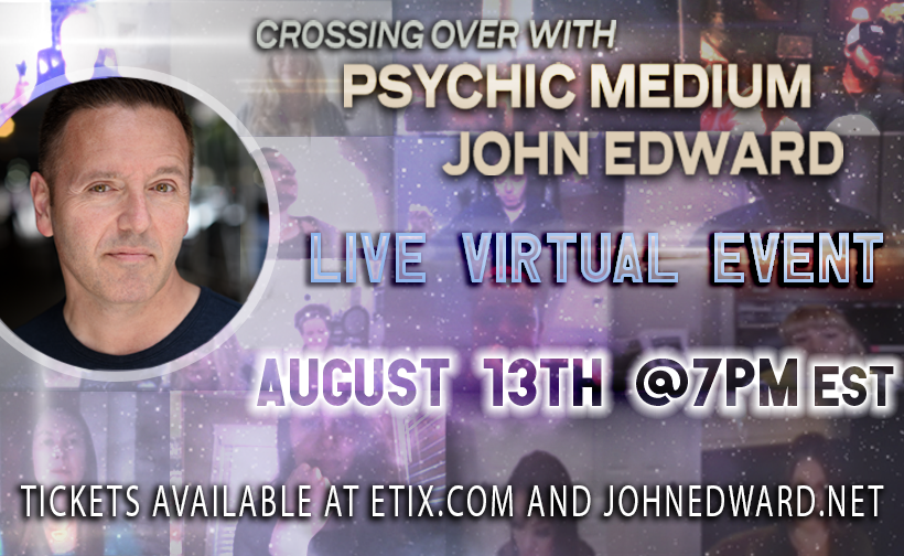 Virtual Event August 13th