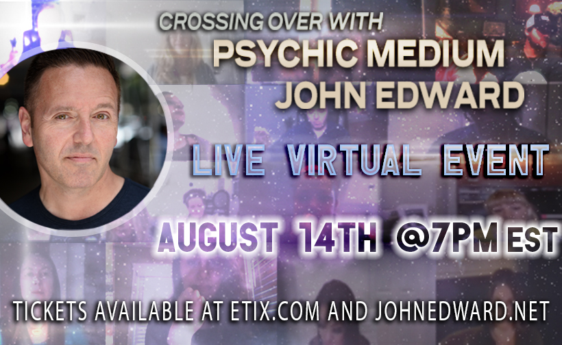 Virtual Event August 14th