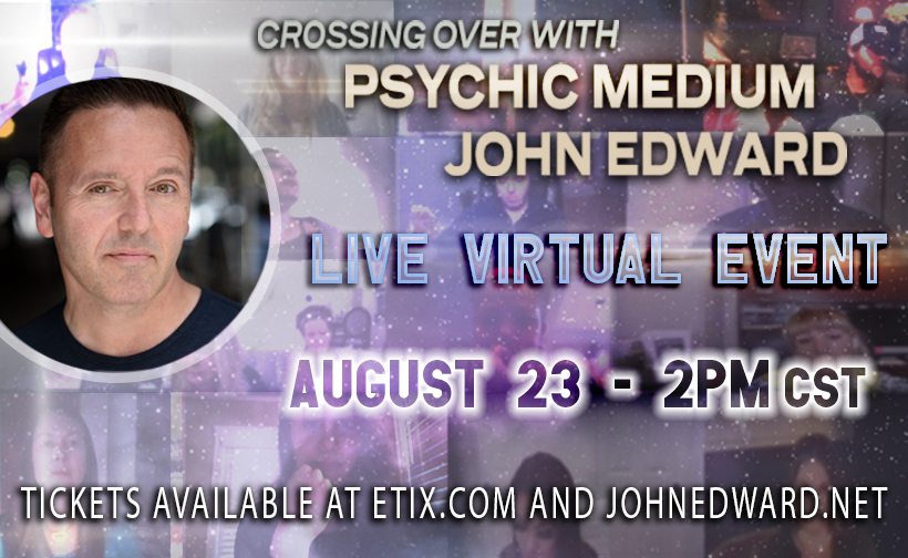 Virtual Event August 23