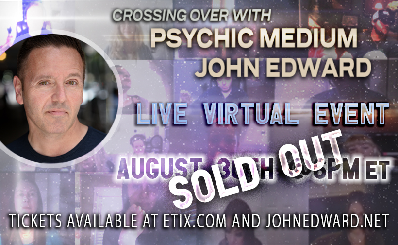 Virtual Event August 30