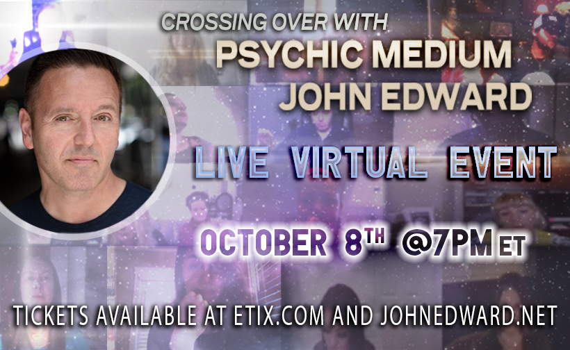Virtual Event October 8