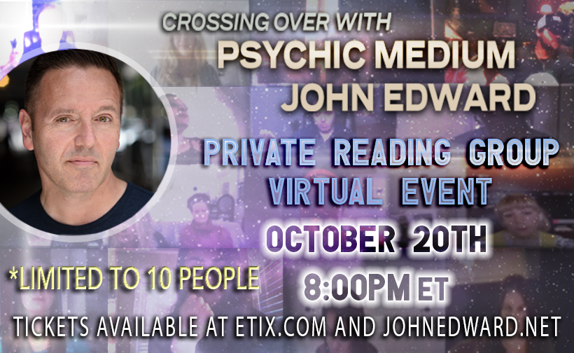 Private Reading Group October 20