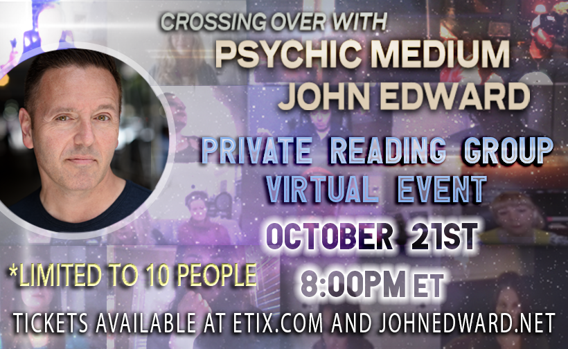 Private Reading Group October 21