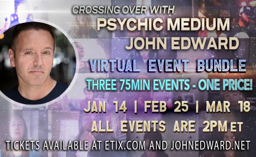 Thursday Afternoon Virtual Event Bundle