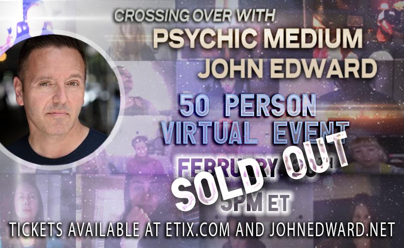 50 Person Virtual Event February 20
