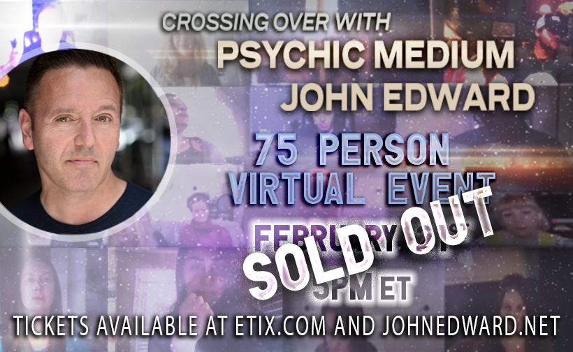 75 Person Virtual Event February 21