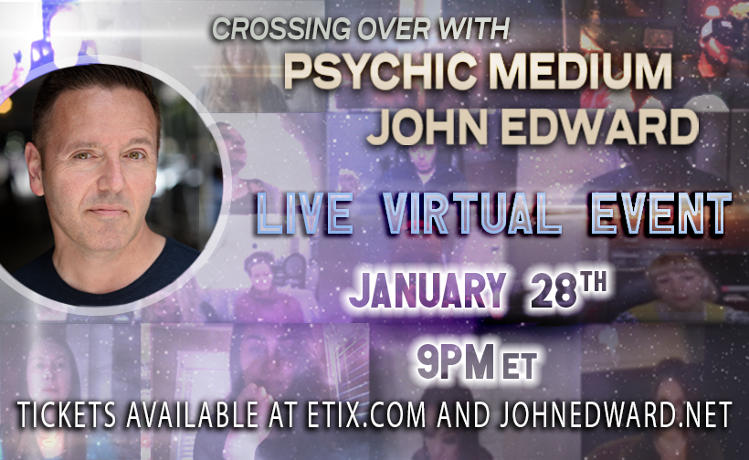 Virtual Event January 28