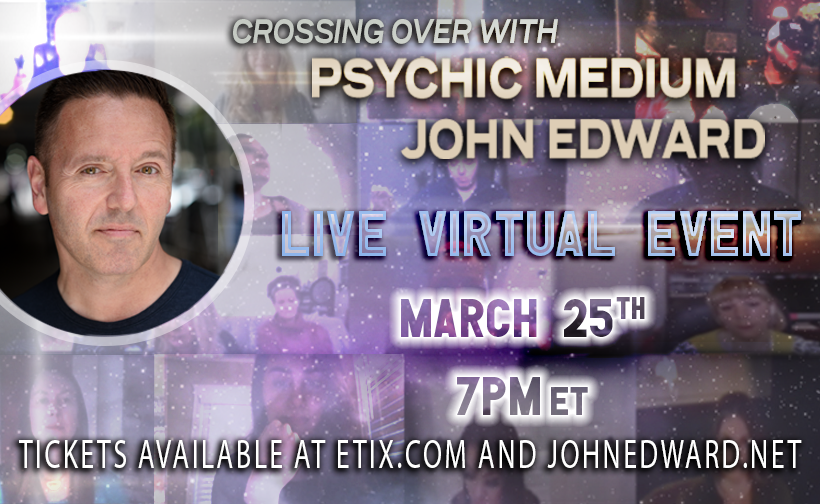 Virtual Event March 25