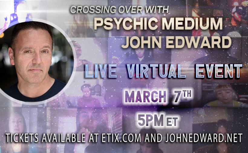 Virtual Event March 7