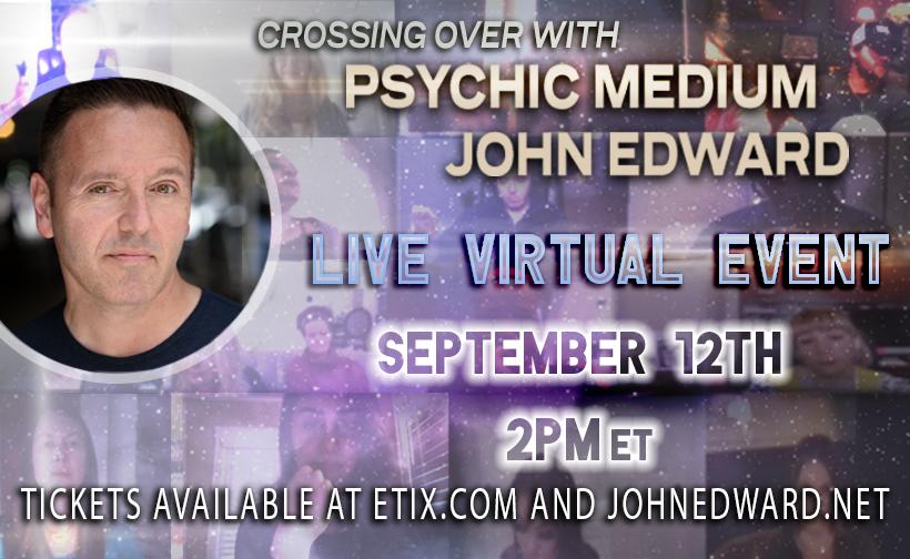 Virtual Event September 12